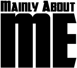 Mainly About Me logo